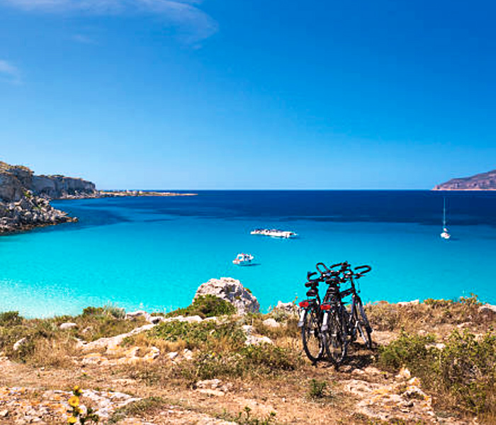 Noleggio Bici Isola d'Elba