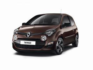 Renault Twingo 2 Doors