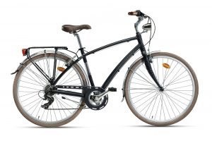 "City Bike Montana 28"" Uomo/Donna"