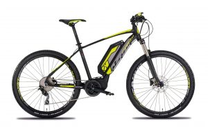 "E-mtb 29"" New Arrow"