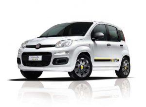 Fiat Panda Hybrid (benzina - elettrico)/Fiat Panda Classic