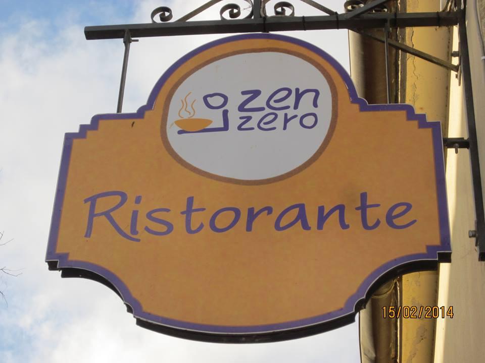Lo Zenzero - Partner TWN Rent Elba Island