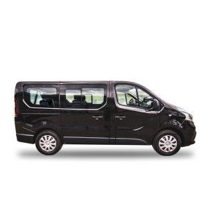 Renault Trafic Zen 9 Places