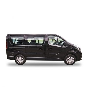 Renault Trafic Zen 9 Posti