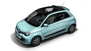Renault Twingo Open Air
